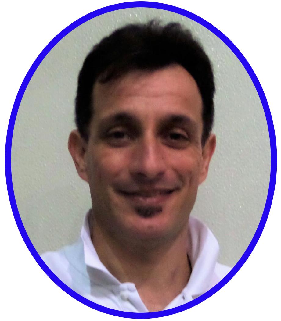 SILVIO CARLOS GARBARINO