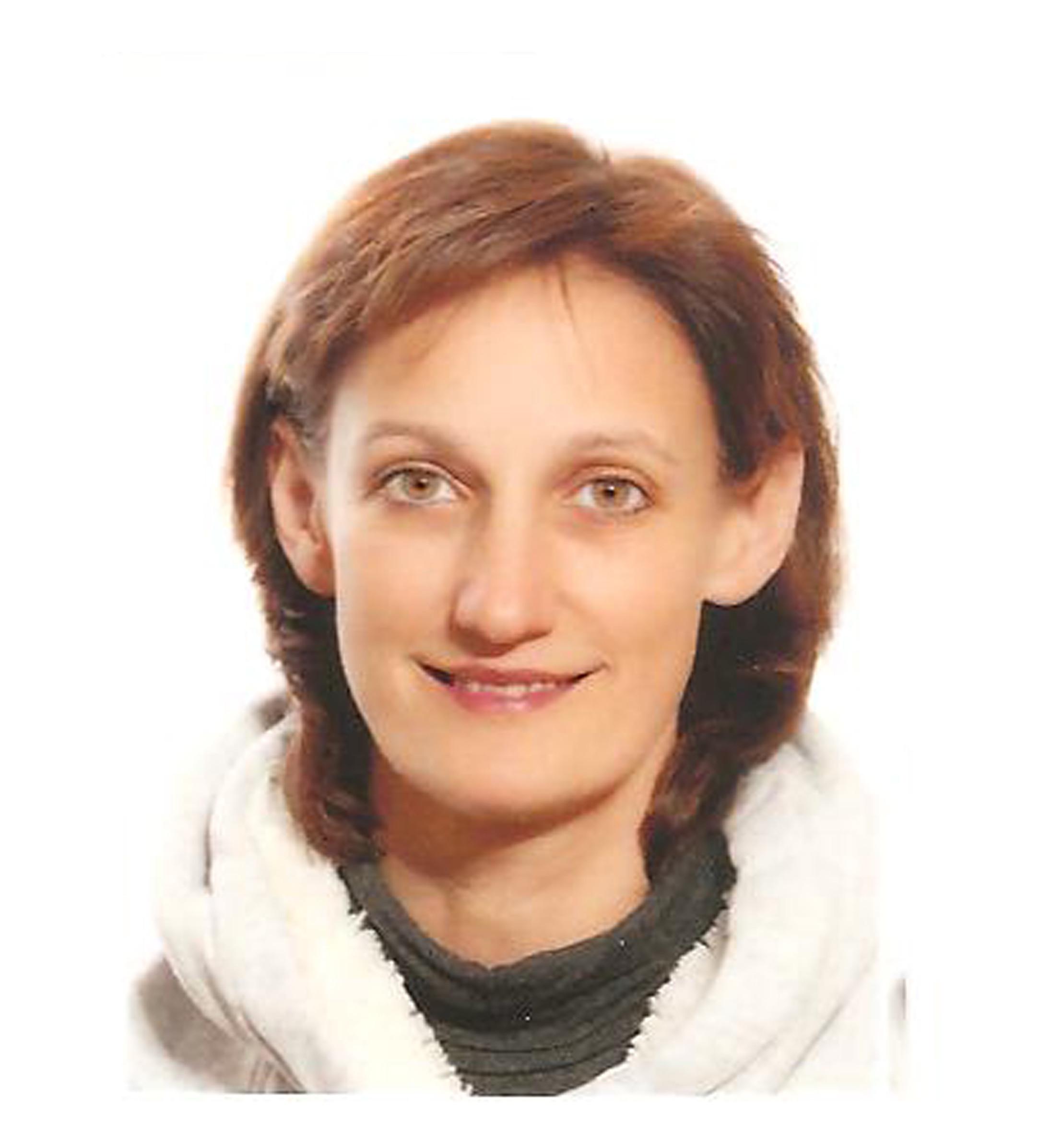 NADIA CAROLLO